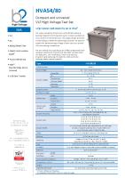 Datasheet-HVA5480-hipot-tester-DHV1258-Rev01