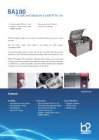 Datasheet-b2-BA100-DHV1207-Rev03