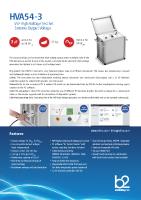 Datasheet-b2-HVA54-3-DHV1390-Rev01