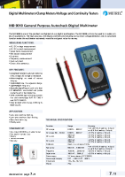 MD_9010_Digital_multimeter