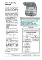 NSQ400 data sheet