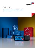 TANDO-700-Brochure-ENU