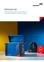 TESTRANO-600-Brochure-ENU