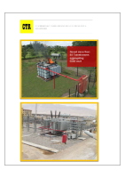 Transformer Explosion Prevention and Fire Extinguishing System